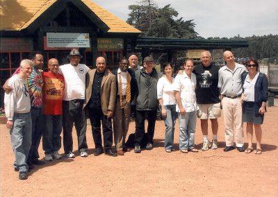 Dave Kikoski, Jeff Watts, Eddie Henderson,Eric Revis, Peter Washington,Antonio Hart,Dennis Irwin,