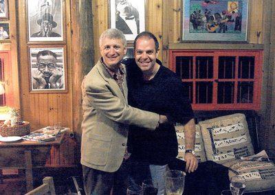 Dave Kikoski y Bill Charlap