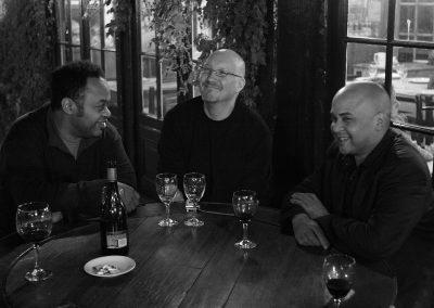 Scott Colley, Jeff Tain Wats, Peter Washington